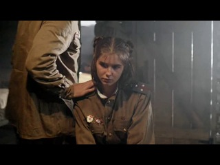 Истребители ( 2013 год ) - 4 серия
